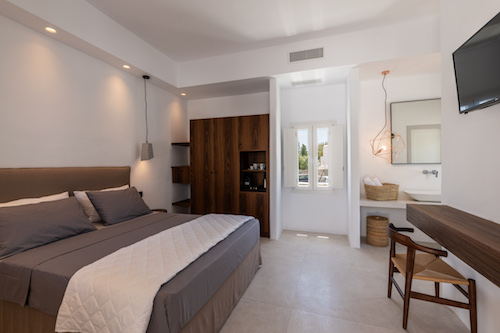 Double Room Mykonos