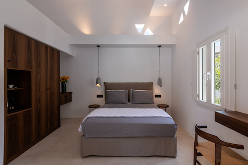 Triple Room Mykonos